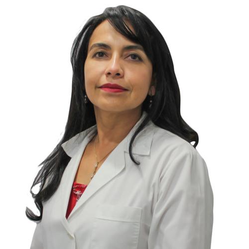 DRA. PATRICIA CÁCERES