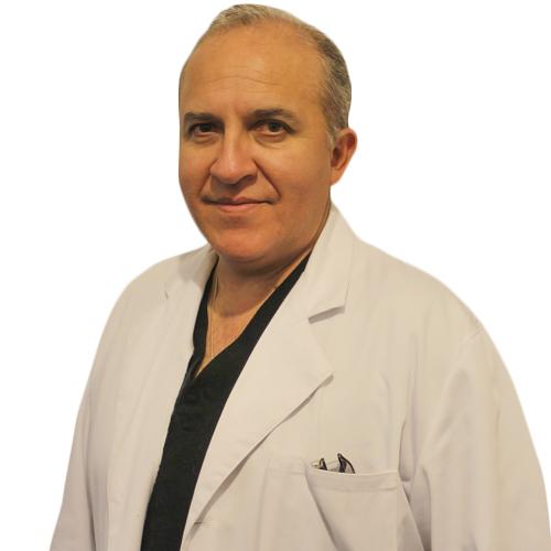 DR. ERWIN DAVID MOLINA YÁÑEZ