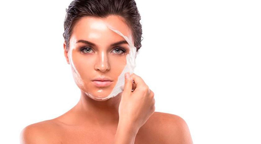 Peeling Cosmetológico